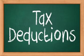 deduzione tasse